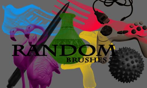 Photoshop Brush