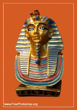 Egyption Psd