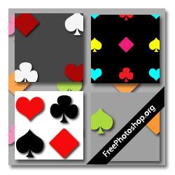 Poker Pattern