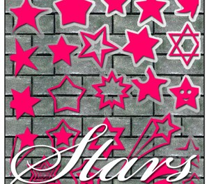 Stars Shapes Designs