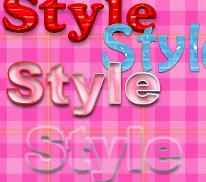 Textured Styles Designs