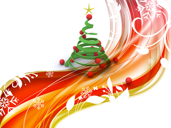 Christmas Backgrounds Part – 2