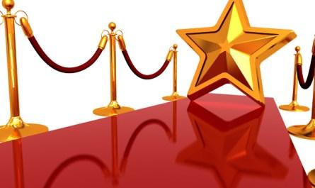 Celebrity Golden Star