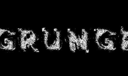 Grunge Layer Style