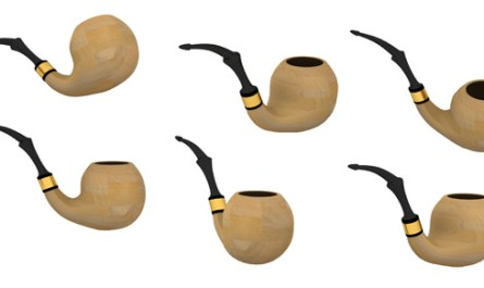 Cigar Pipes Designs