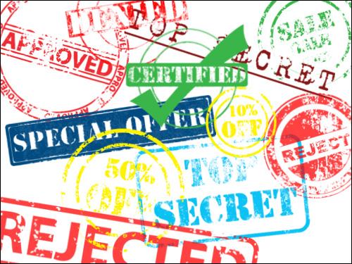 Free Photoshop Stamp Brushes