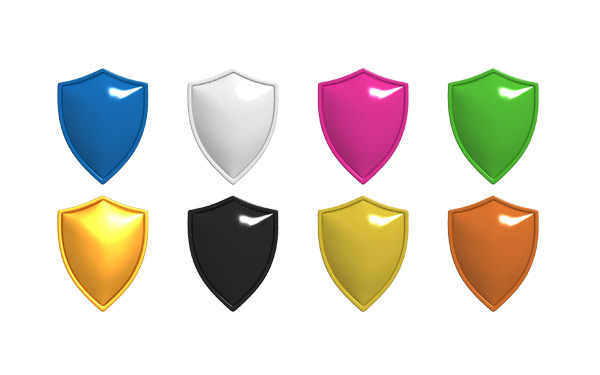 shield psd