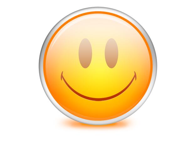 smiley psd
