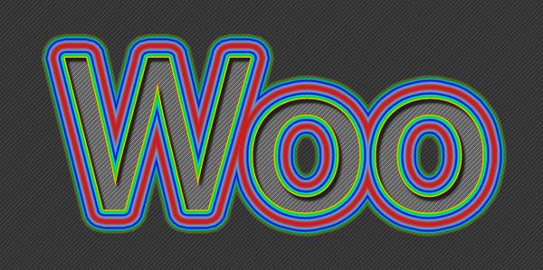 woo style