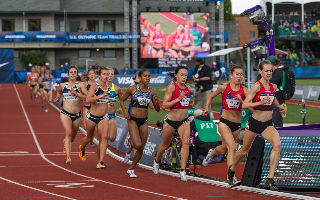 Olympic Trials Recap of our Q&A 5