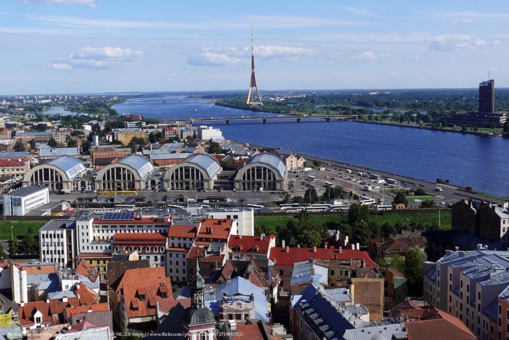 Entrepreneurship in Latvia Policy Brief Image