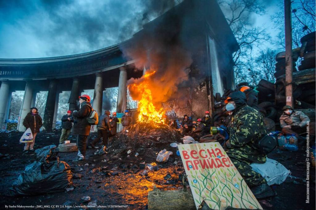 20140331 The Arab spring logic of the Ukrainian revolution Image 01