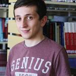 Davit Keshelava