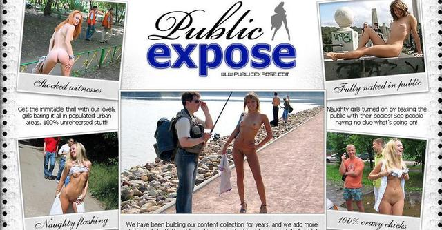 PublicExpose.com SiteRip - Girls Flashing In Public, On Streets, At Parks... Showing Her Tits And Pussies, Masturbating, And Even Having Sex. FreePornSiteRips.com