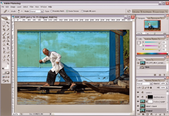 Adobe Photoshop Cs 8.0 Full Version
