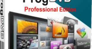 ProgDVB Professional Free Download Windows