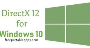 DirectX 12 download windows 10 64 bit