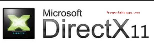 Directx 11 portable download