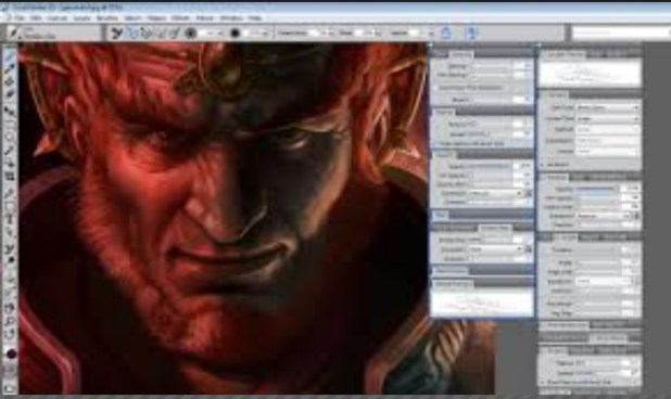 Corel Painter 2015 portable - Free download