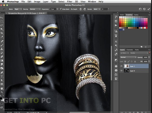 Adobe Photoshop Lightroom CC 6.8 Portable