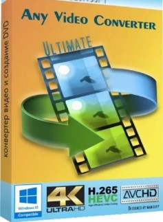 Portable Any Video Converter Ultimate Free Download