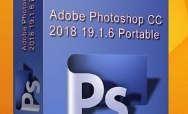 Adobe Photoshop CC 2018 19.1.6 (64-bit) Download for Windows