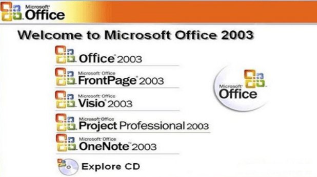 Microsoft Office 2003 Free Download Full Version For Windows 7