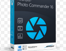 Ashampoo Photo Commander 16.0.4 | Software Downloads