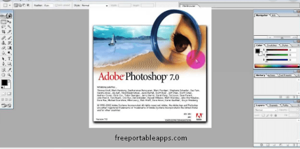 photoshop 7 free download for windows 7 32 bit