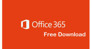 Microsoft Office 365 Free Download