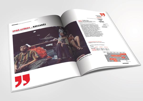 54 Fantastic Magazine Layouts | Freeport Press