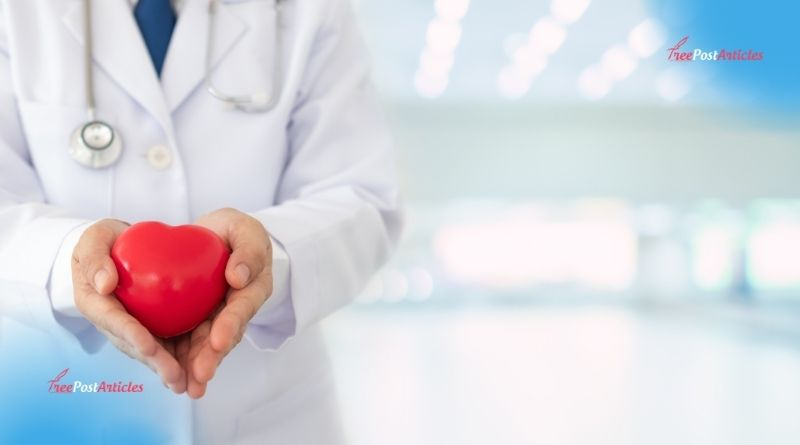 5 Foods That Can Improve Your Heart Health