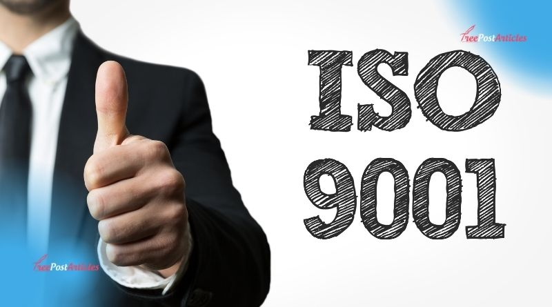 5 Major Reasons to Require ISO 9001 Certification