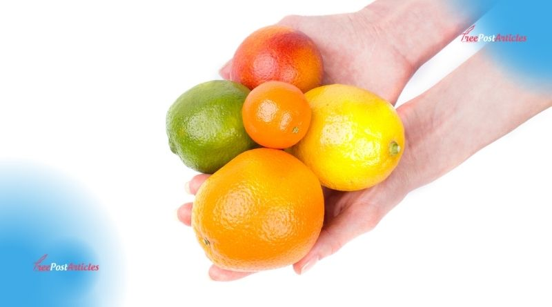 Benefits Of Consuming Citrus Fruits