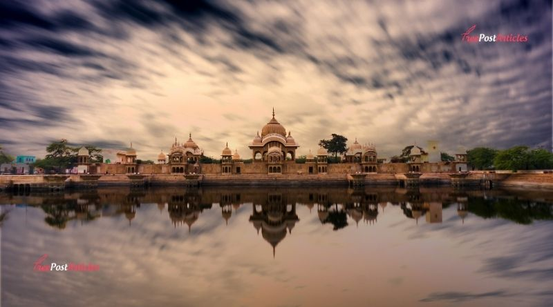 Best Religious Places to Visit in Mathura