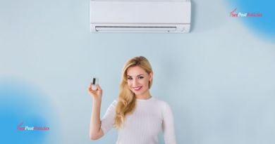 Simple tips to help extend the life of an air conditioner
