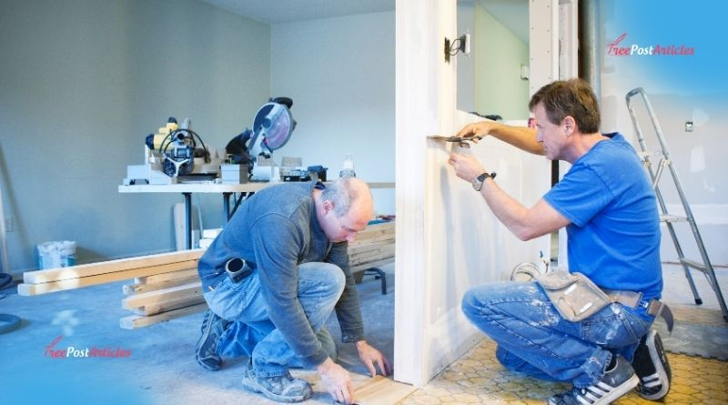 The 10 Most Common Mistakes in the Renovation Process