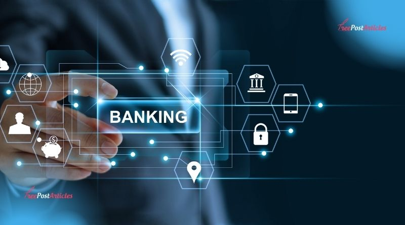 The Role of Banking Services in India
