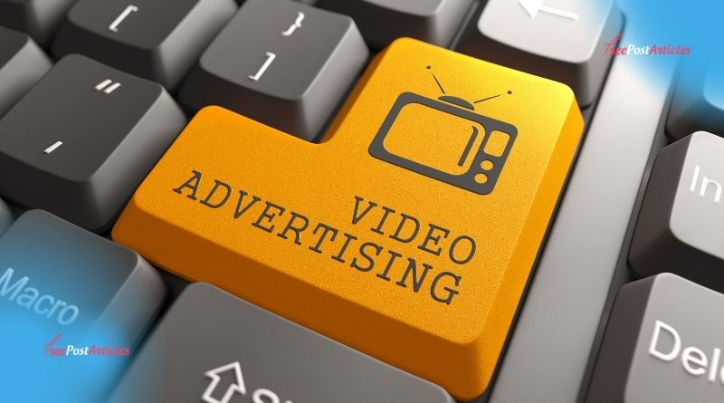 What advantages are involved in video advertisement of your brand