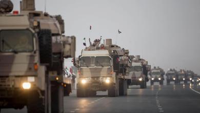 Photo of رسمياً.. الإمارات تعلن انتهاء مهمة قواتها في عدن ومخاوف أمنية من عودة جرائم الاغتيالات في العاصمة