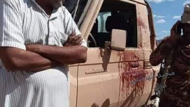 Photo of عاجل: مقتل قائد عسكري كبير في قوات الشرعية بكمين مسلح في شبوة (صور)