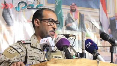 Photo of قائد قوات التحالف العربي في عدن (أبو إبراهيم) يهدد الشرعية بصورة غير مباشرة باستخدام القوة لتنفيذ اتفاق الرياض