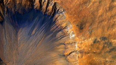 Photo of ناسا تكشف عن مفاجأة وسط أفريقيا