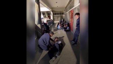 Photo of 'كسارة الجمجمة'.. تحدِ إلكتروني يثير الرعب في مصر والأزهر يحرمه