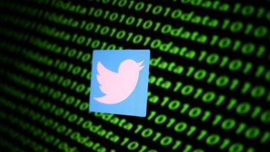 صورة حذف آلاف الحسابات المرتبطة بالسعودية من تويتر