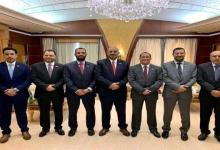 Photo of الإنتقالي يبدأ مشاورات سرية لتشكيل حكومة جنوبية