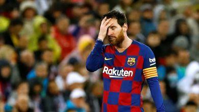 Photo of هل طلب ميسي الرحيل عن برشلونة؟
