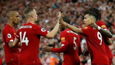 Photo of أهداف مباراة ليفربول وبيرنلي 1-1 في الدوري الإنجليزي… فيديو