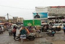 صورة لحج.. أزمة غاز منزلي وطوابير طويلة للمركبات أمام محطات الوقود