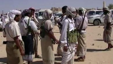 صورة السعودية تجبر الصبيحة على إدخال السلاح لقوات محور تعز الإخوانية